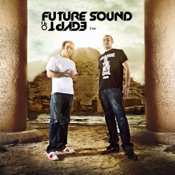 Aly & Fila - Future Sound Of Egypt 526
