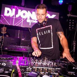 DJ Jonezy Presents - The Mann Podcast/Interview + Westcoast Mini Mix