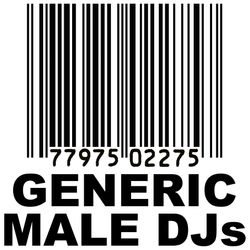 Generic Male DJs Friday Happy Hour Live! 10-30-2020 + Preshow