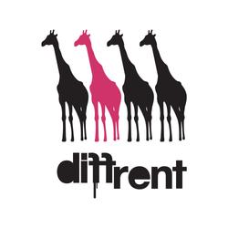"Diffrent Music ""GiraffeCast 010"" [Dexta & Hunchbak]"