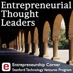 Adventures in Entrepreneurship - Heidi Roizen (Draper Fisher Jurvetson)