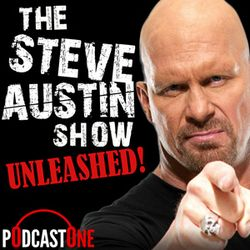 Ricochet vs Will Ospreay, Taker's Choppers & Working mid-80s Style on Steve Austin Unleashed - EP330