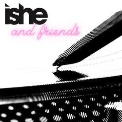 Ishe & Friends Live @ The Black Box - Mark Bene, Tnure b2b Dsqise, MLE, Soleil