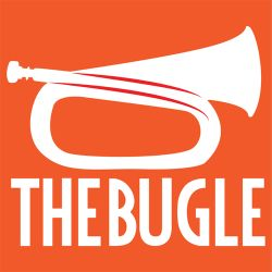 Bugle 274 - Beard means business