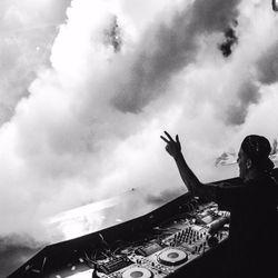 Fergie (DJ) @ Omnia Nightclub, Las Vegas