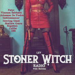 STONER WITCH RADIO LXV