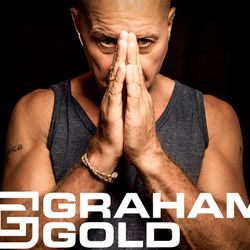 Graham Gold's Esta La Musica 60 -Tech House & tech prog hour