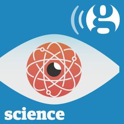 Cross Section: Dame Jane Francis - Science Weekly podcast