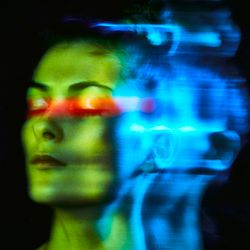 Julia Govor live from Output NYC