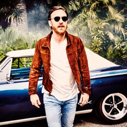 David Guetta Playlist 448