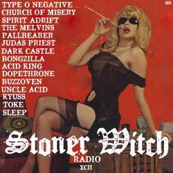 STONER WITCH RADIO XC