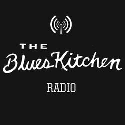 BLUES KITCHEN RADIO WITH BLACK REBEL MOTORCYCLE CLUB