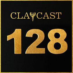 CLAPCAST #128