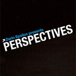 PERSPECTIVES Episode 067 (Part 1) - Darin Epsilon [Oct 2012] No Talk Breaks