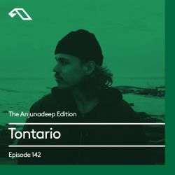 The Anjunadeep Edition 142 With Tontario