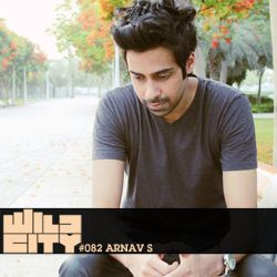 Wild City #082 - Arnav S