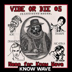 """NEMO """"Vibe or Die"""" Chapter 5 - May 8th, 2017"""