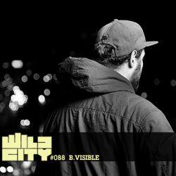 Wild City #088 - B.Visible