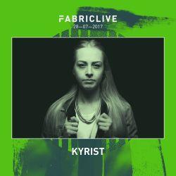 Kyrist FABRICLIVE Promo Mix