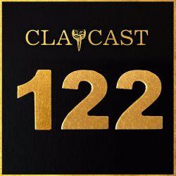 CLAPCAST #122