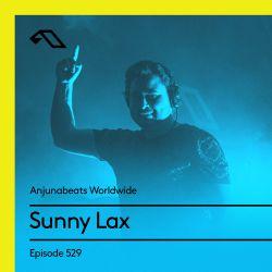 Anjunabeats Worldwide 529 with Sunny Lax