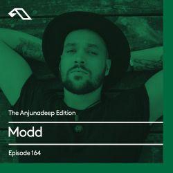 The Anjunadeep Edition 164 with Modd