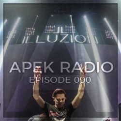 APEK RADIO: EPISODE 090