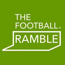 The Football Ramble Shredder: 1