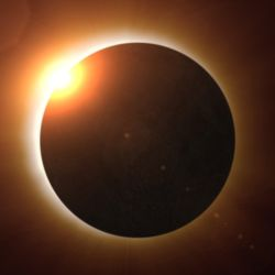 Cosmic Queries: The Great American Eclipse