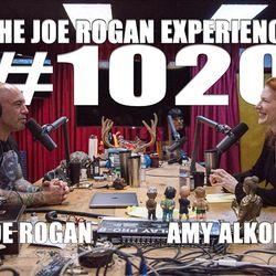 #1020 - Amy Alkon