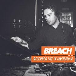 Breach Recorded Live In Amsterdam