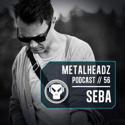 Podcast 56 - Seba
