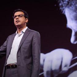 Want to get great at something? Get a coach | Atul Gawande