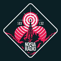 Noisia Radio S03E32