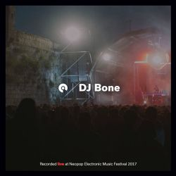 DJ Bone @ Neopop Electronic Music Festival 2017 (BE-AT.TV)
