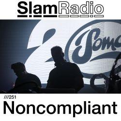 #SlamRadio - 251 - Noncompliant