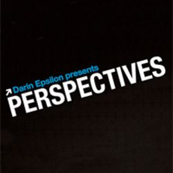 PERSPECTIVES Episode 070 (Part 1) - Darin Epsilon [Feb 2013] No Talk Breaks