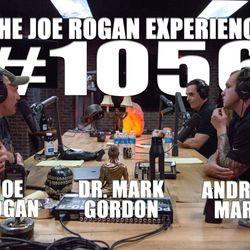 #1056 - Dr. Mark Gordon & Andrew Marr