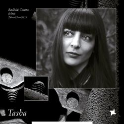 Tasha - fabric x Rødhåd Curates Promo Mix