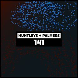 Dekmantel Podcast 141 - Huntleys + Palmers