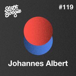 SlothBoogie Guestmix #119 - Johannes Albert