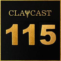 CLAPCAST #115