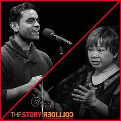 Resistance: Siddhartha Roy & Ada Cheng