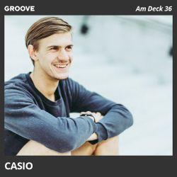 Am Deck 36 - Casio