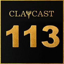 CLAPCAST #113