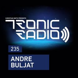 Tronic Podcast 235 with Andre Buljat