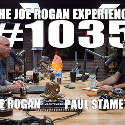 #1035 - Paul Stamets