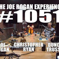 #1051 - Duncan Trussell & Christopher Ryan