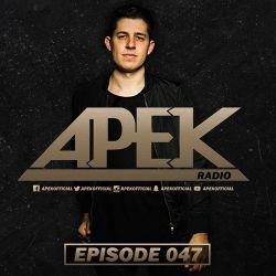 APEK RADIO: EPISODE 047