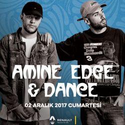 2017.12.02 - Amine Edge & DANCE @ XXF Festival, Istanbul, TR